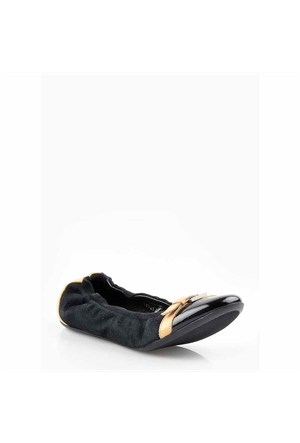 Pedro Camino Kadın Günlük Ayakkabı 88141 Siyah
