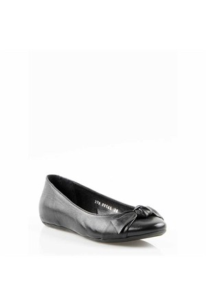 Pedro Camino Kadın Günlük Ayakkabı 88145 Siyah