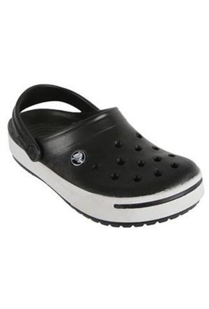 Crocs Unisex Terlik Siyah