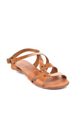 Gio&Mi Taba Sandalet Srv120