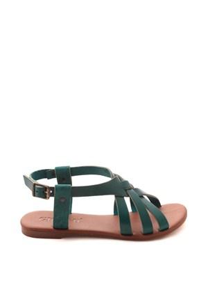 Gio&Mi Mavi Sandalet Hs-24