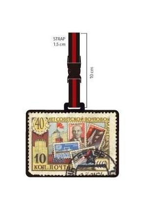 Nektar Lh213 Pul Valiz Etiketi