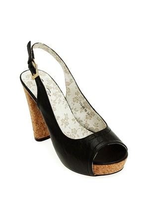 Queen Bee Alisha Topuklu Ayakkabı
