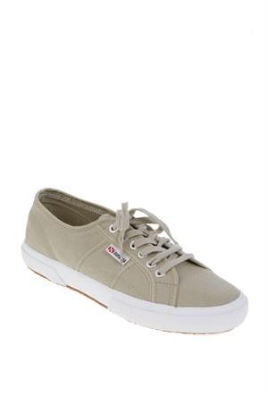 Superga Cotu Classic Kadın Ayakkabı Bej