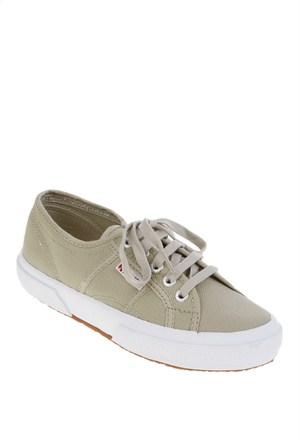 Superga Cotu Classic Erkek Ayakkabı Bej