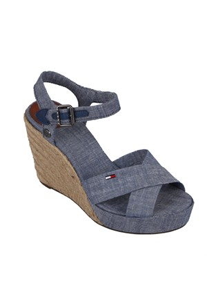 Tommy Hilfiger. Lively 5 3B Topuklu Ayakkabı EN56815337-927