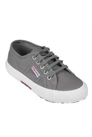 Superga Jcot Classic Çocuk Ayakkabı Füme