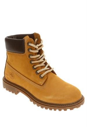 Lumberjack 2370-02D-Riveryellow 2370 02 D River Yellow Bot