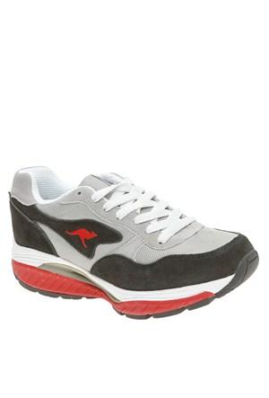 Kangaroos Omnicoil IIi Yürüyüş Kadın Ayakkabı