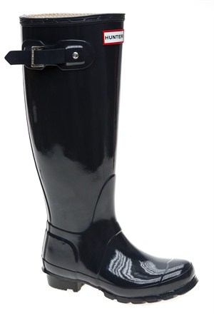 Hunter Original Gloss Çizme