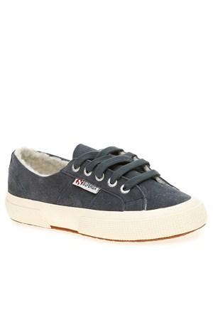 Superga S004Zx0-516 2750 Suebinu Blue Kadın Günlük Ayakkabı