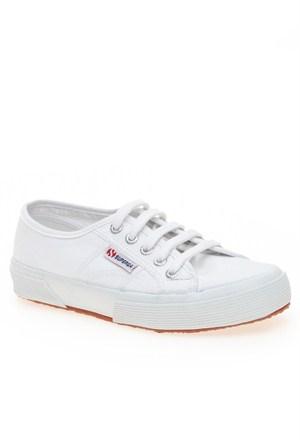 Superga Cotu Classic 2750-901 Kadın Ayakkabı Beyaz
