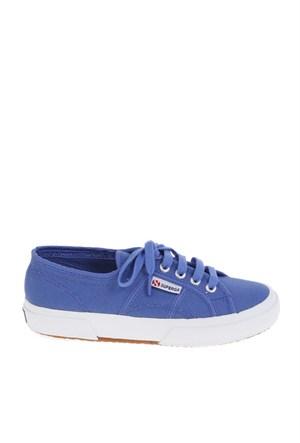 Superga 2750 Cotu Classic Blue iris Unisex Günlük Ayakkabı
