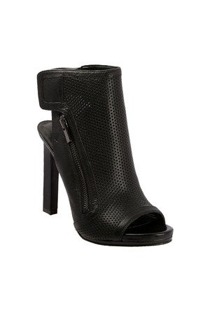 Nine West Tiptoe Kadın Ayakkabı Siyah