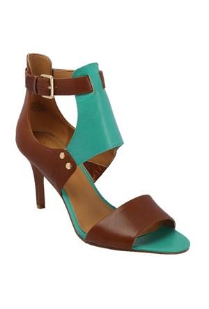Nine West Kadın Ayakkabı Kahverengi