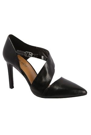 Nine West Chillice Kadın Ayakkabı Siyah