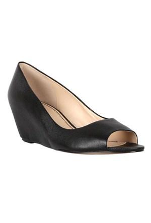Nine West Mymoon Kadın Ayakkabı Siyah