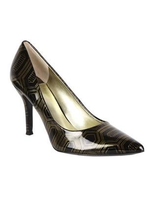 Nine West Flax Kadın Ayakkabı Siyah