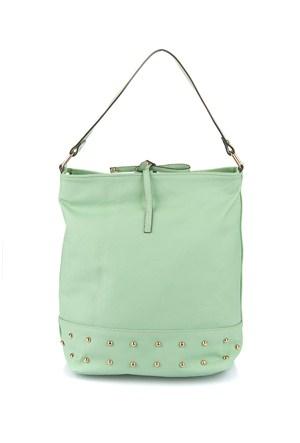 Gio&Mi Kadın Çanta Su Yeşili