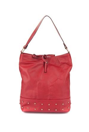 Gio&Mi Kadın Çanta Kırmızı