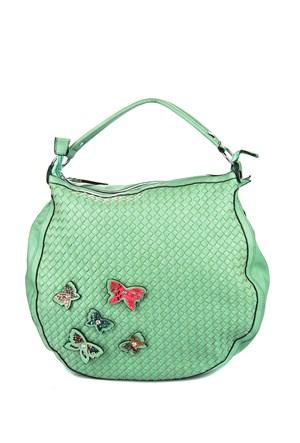 Gio&Mi Exclusive Kadın Çanta Yeşil