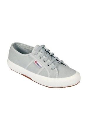 Superga Cotu Classic Unisex Ayakkabı Gri