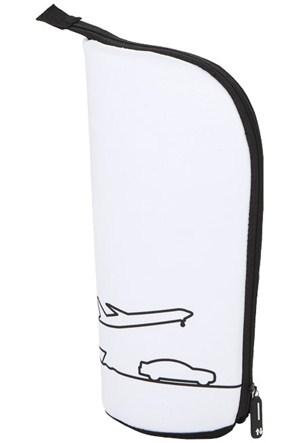 Pf Concept 11976100 Beyaz Kozmetik Çantası