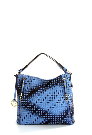 Gio&Mi Exclusive Kadın Çanta Mavi