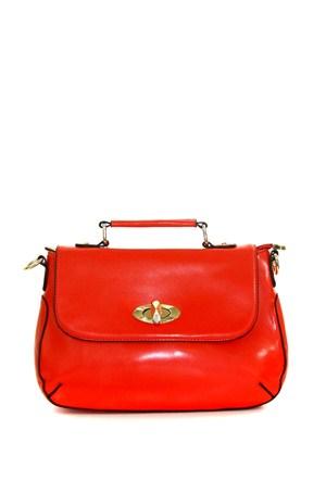 Cosmopolita Kadın Çanta Kırmızı