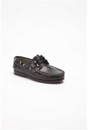 Shoes&Moda Kadın Günlük Ayakkabı Siyah