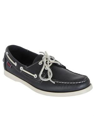 Sebago Erkek Klasik Ayakkabı Mavi