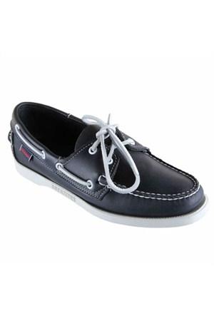 Sebago Kadın Loafer Ayakkabı Mavi