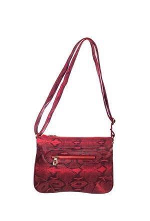 Gnc Bag Kadın Çanta Kırmızı Gnc9611-30