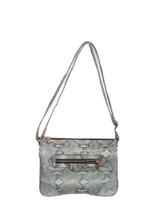 Gnc Bag Kadın Çanta Mavi Gnc9611-33
