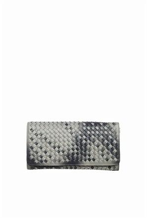 Gnc Bag Kadın Çanta Siyah Gri Gnc4033-0001