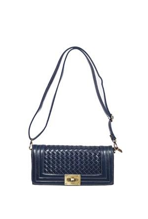 Gnc Bag Kadın Çanta Lacivert Gnc4030-0031