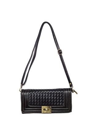 Gnc Bag Kadın Çanta Siyah Gnc4030-0001