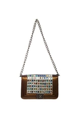 Gnc Bag Kadın Çanta Bakır Gnc6022-0040