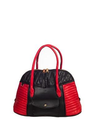 Gnc Bag Kadın Çanta Kırmızı Gnc6123-0019