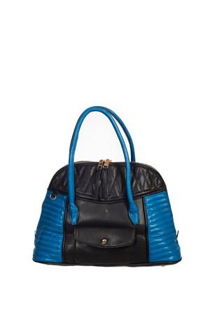 Gnc Bag Kadın Çanta Mavi Gnc6123-0031