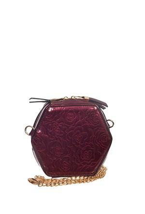 Gnc Bag Kadın Çanta Bordo Gnc9079-0021