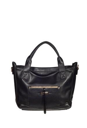 Kriste Bell Kadın Çanta Siyah 23545