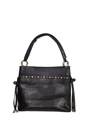 Kriste Bell Kadın Çanta Siyah 23609