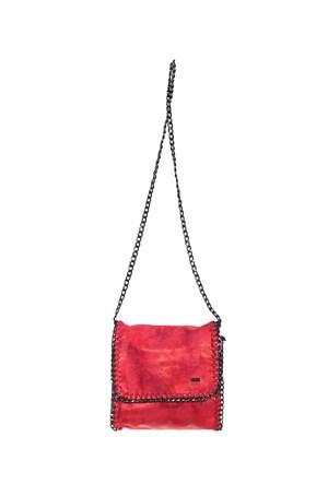 Sergıo Gıorgıannı Kadın Çanta Kırmızı 14298