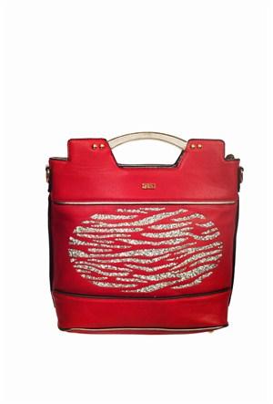 Sergıo Gıorgıannı Kadın Çanta Kırmızı 14549