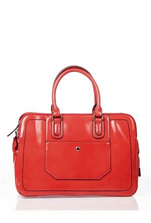 Jacquline Kadın Çanta Kırmızı