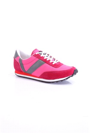 Versace 19.69 Abbigliamento Sportivo SRL Kadın Günlük Ayakkabı Fuşya Fume