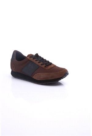Versace 19.69 Abbigliamento Sportivo SRL Kadın Günlük Ayakkabı Kahve