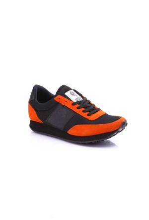 Versace 19.69 Abbigliamento Sportivo SRL Kadın Günlük Ayakkabı Turuncu