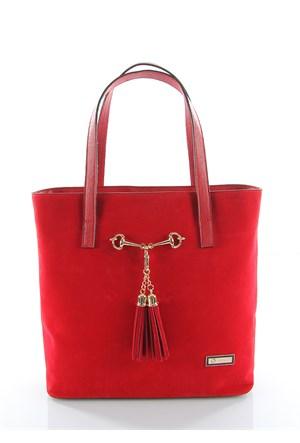 Berramore Y4src223 Kırmızı Bayan Çanta